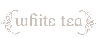 White Tea | Fine Photography Just Add Sugar logo